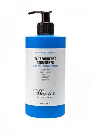 Кондиционер для волос Baxter of California Укрепляющий Daily Fortifying
