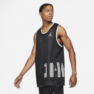 Мужское джерси Jordan Sport DNA - Черный Nike