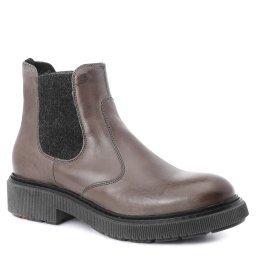 Ботинки 29-316 коричнево-серый LLOYD