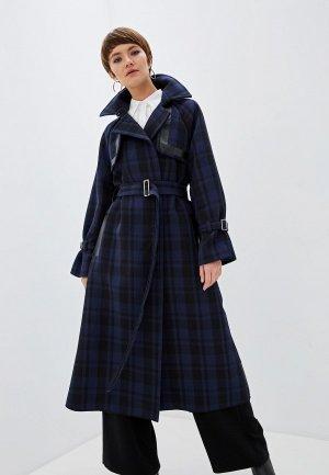 Пальто Beatrice.B. Цвет: синий