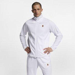 Мужская теннисная куртка Court Nike