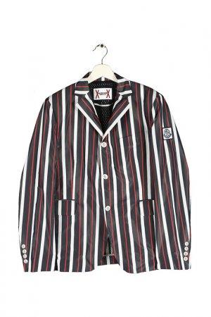 Куртка MONCLER GAMME BLEU. Цвет: 498