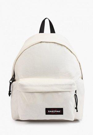 Рюкзак Eastpak PADDED PAKR. Цвет: белый