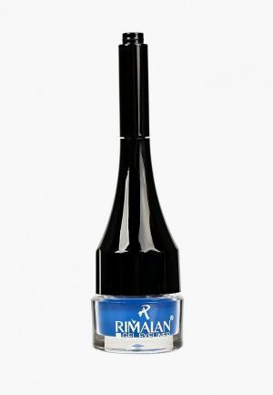 Подводка для глаз Rimalan Синий 3 гр. Цвет: прозрачный