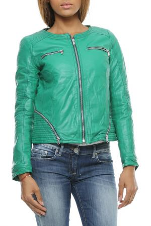 Jacket Mangotti. Цвет: green