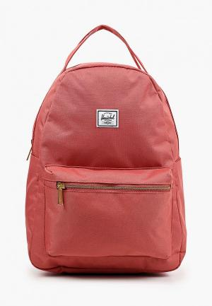 Рюкзак Herschel Supply Co Nova Mid-Volume, 18 л. Цвет: коралловый