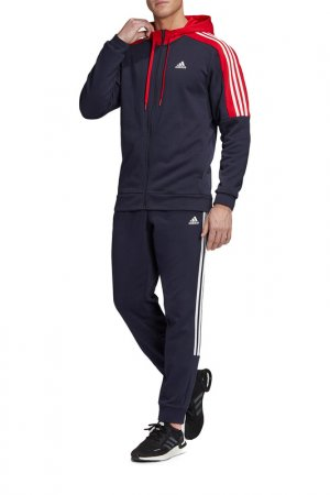 Костюм Adidas MTS CO ENERGIZE. Цвет: синий