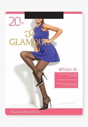 Колготки Glamour Betulla 20 DEN. Цвет: черный