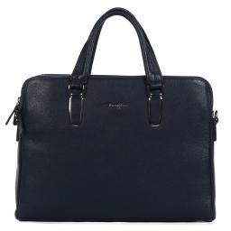 Портфель RU10621 темно-синий GERARD HENON