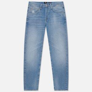 Мужские джинсы ED-55 Yoshiko Left Hand Denim 12.6 Oz Edwin. Цвет: синий