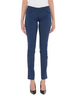 Повседневные брюки COLMAR. Цвет: темно-синий