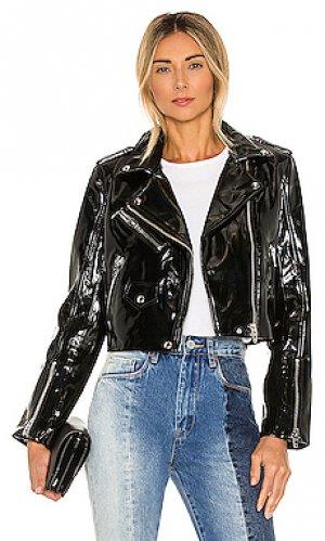 Куртка BLANKNYC. Цвет: черный