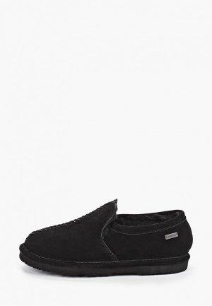 Ботинки Bearpaw Jayden. Цвет: черный