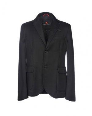 Пиджак PEUTEREY. Цвет: черный