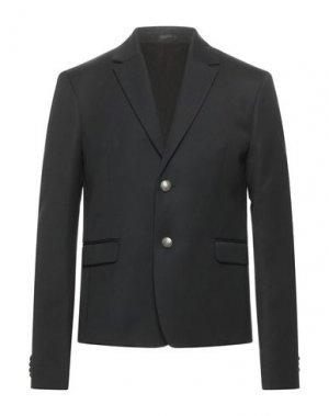 Пиджак DIESEL BLACK GOLD. Цвет: черный