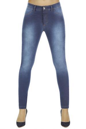 Pants BAS BLEU. Цвет: blue