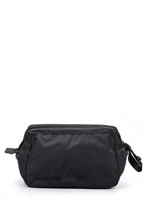 Несессер Jack Wolfskin SPACE TALENT WASHBAG. Цвет: серый