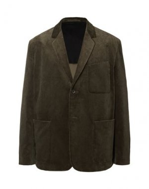 Пиджак MARGARET HOWELL. Цвет: зеленый