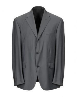 Пиджак NINO DANIELI. Цвет: серый