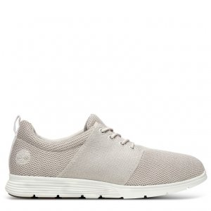 Обувь спортивная и для активного отдыха Killington FlexiKnit Oxford Timberland. Цвет: серый