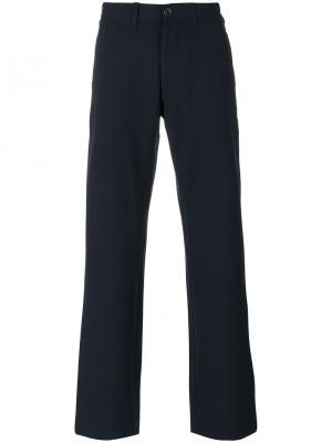 Классические брюки Armani Jeans