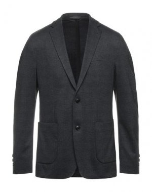Пиджак DRYKORN. Цвет: свинцово-серый