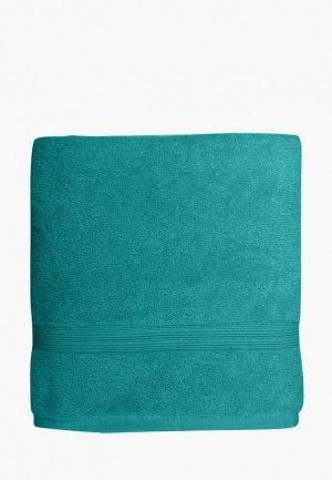 Полотенце Bonita 90x50. Цвет: бирюзовый