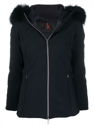 Куртка-пуховик Storm Lady RRD. Цвет: черный