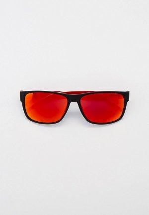 Очки солнцезащитные Greywolf GW5103. Цвет: черный