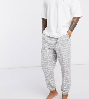 Пижама -Белый Calvin Klein