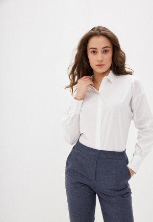 Рубашка Concept Club. Цвет: белый