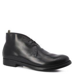 Ботинки HIVE/035 черный OFFICINE CREATIVE