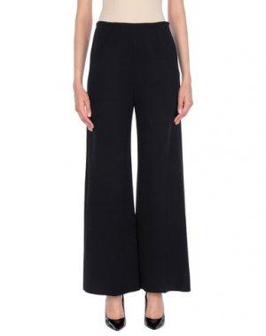 Повседневные брюки ALAÏA. Цвет: черный