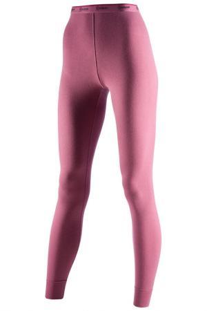 Панталоны Guahoo. Цвет: розовый