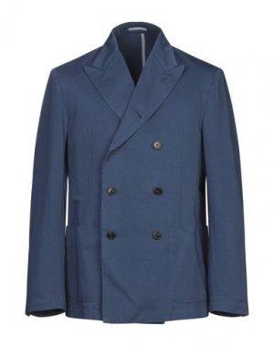 Пиджак MICHAEL KORS MENS. Цвет: синий