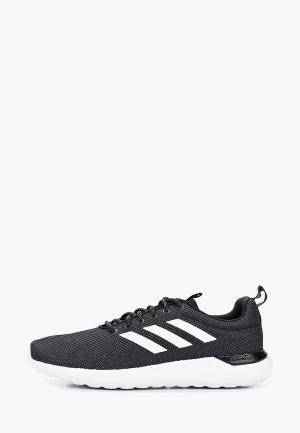 Кроссовки adidas LITE RACER CLN. Цвет: черный