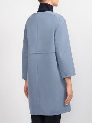 Шерстяное пальто LES COPAINS