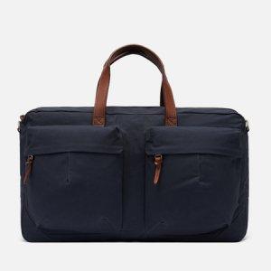 Дорожная сумка Tommy Trip Property Of.... Цвет: синий