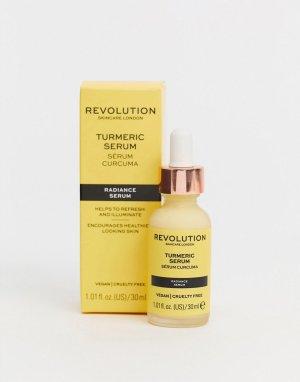 Сыворотка с маслом куркумы Skincare-Бесцветный Revolution