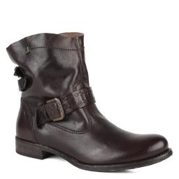 Ботинки P207201D темно-коричневый NERO GIARDINI