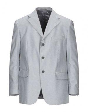 Пиджак DALTON & FORSYTHE. Цвет: светло-серый