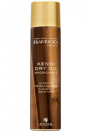 Масло-спрей для ухода за волосами Kendi Alterna. Цвет: бесцветный