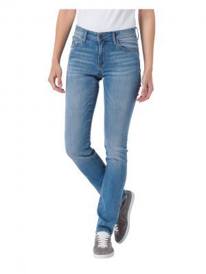 Джинсы Cross Jeans. Цвет: голубой