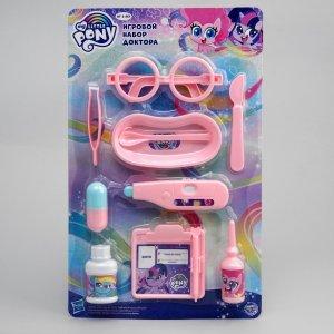 Игровой набор доктора Hasbro