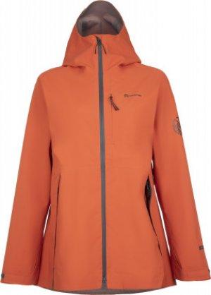 Ветровка женская , размер 52 Outventure. Цвет: оранжевый