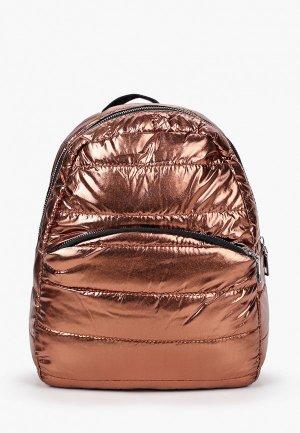 Рюкзак Dispacci. Цвет: коричневый
