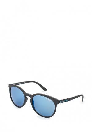 Очки солнцезащитные Arnette AN4241 01/55. Цвет: синий