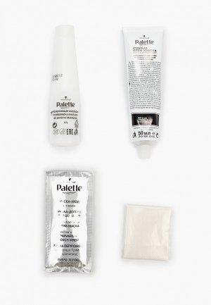 Краска для волос Palette RN5 Марсала. Цвет: коричневый