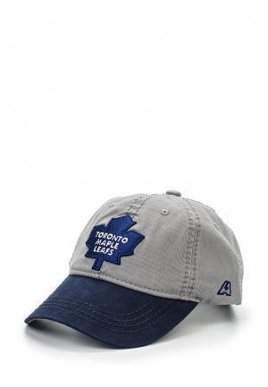 Бейсболка Atributika & Club™ NHL Toronto Maple Leafs. Цвет: разноцветный