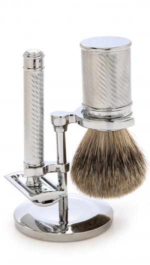 Double Edged Razor Set Baxter of California